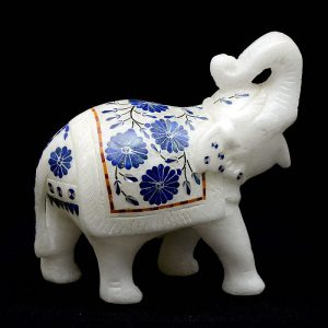 Elephant Statue 4 inch