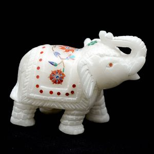 Elephant Statue 3 inch