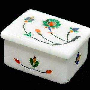 Rectangular Fancy Box of 2/1.5 inch
