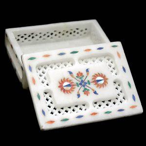Rectangular Fancy Box of 4/3 inch