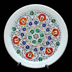 Plates of 9 inch