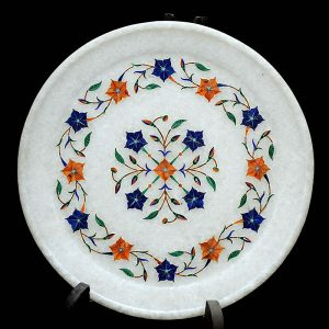 Plates of 8 inch